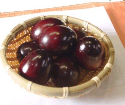 画像1: スモークハウスの手作り燻製卵・くんたま(たまご)10個パック