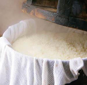 究極の米『魚沼産コシヒカリ』